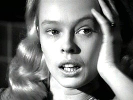 Sandy Dennis, Who's Afraid of Virginia Woolf?