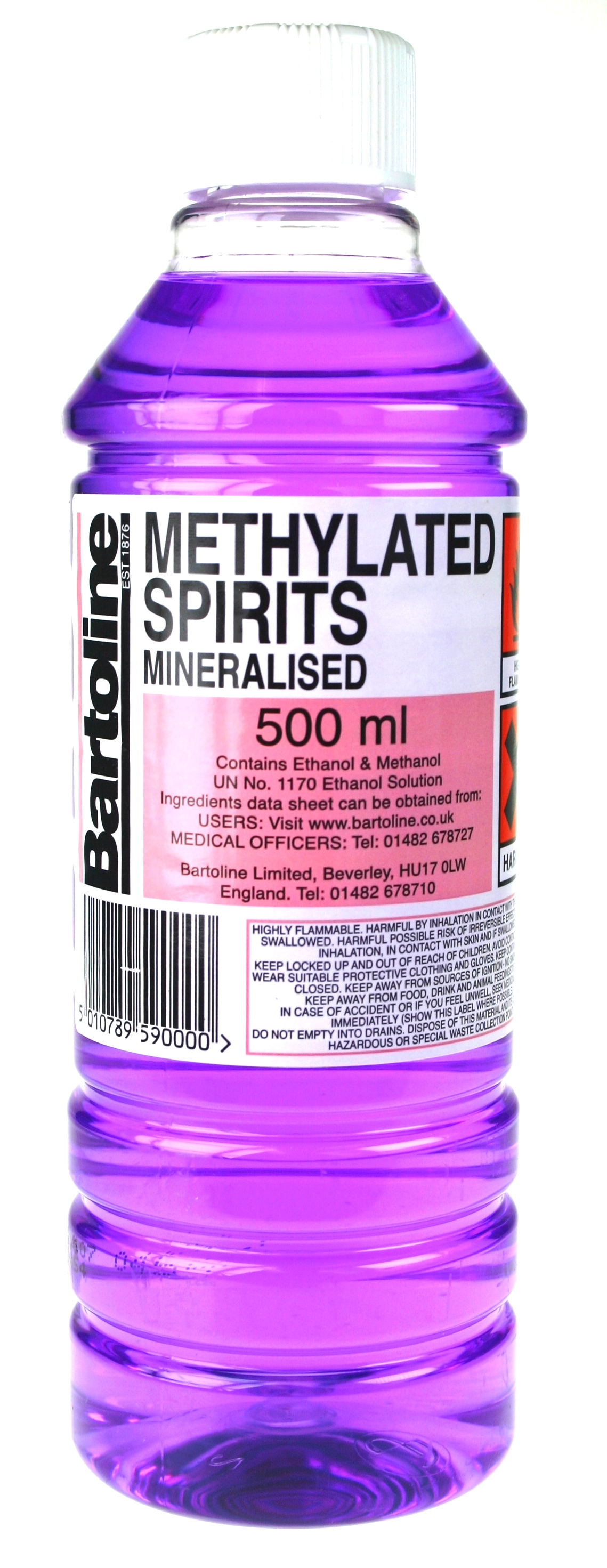 Methylated Spirits - Amy Mittelman