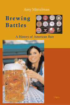 Brewing Battles Book